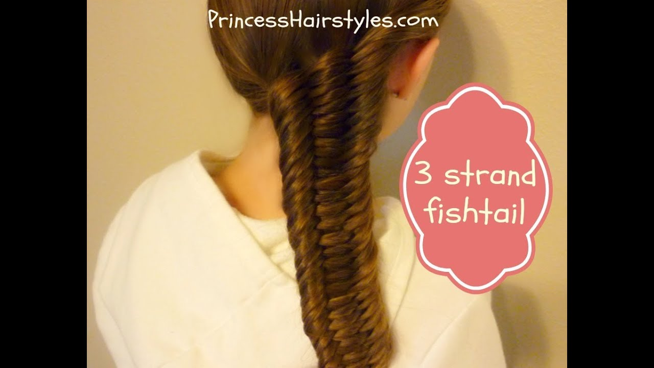 3 Ways to Braid Your Own Hair  wikiHow