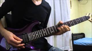 Download Mp3 Evanescence - Bring Me To Life -  Guitar Cover