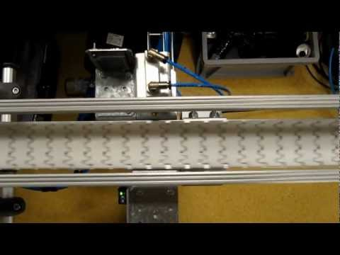 Automation - Conveyor belt