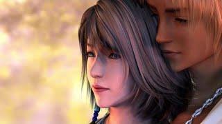 Final Fantasy, Staind