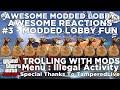 GTA 5 - Awesome Modded Lobby
