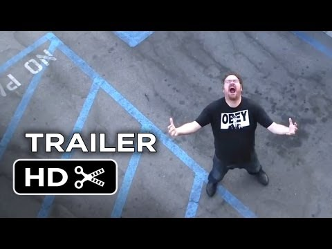 "The Death Of ""Superman Lives"": What Happened Official Teaser Trailer (2014) - Documentary HD"