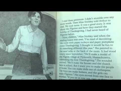 Mollys Pilgrim Book