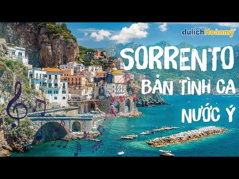 Sorrento trong phim ảnh và âm nhạc   Du lịch Châu Âu   Du lịch Hoàn Mỹ from YouTube · Duration:  3 minutes 33 seconds
