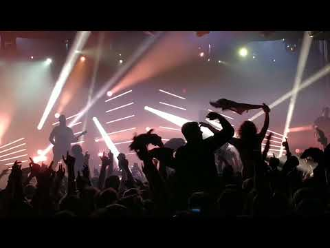 Don Broco - T-shirt Song (Live at Manchester Academy)