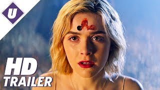 Chilling Adventures Of Sabrina - Official Trailer (2018)