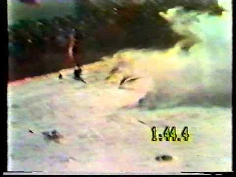 ski sunday falls