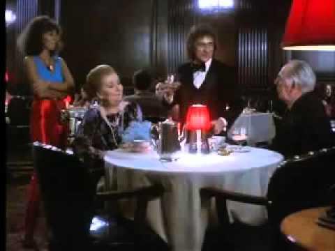 Arthur Dudley Moore Oak Room Plaza Hotel Rhode Island Scene