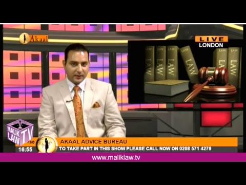 Akaal Advice Bureau with Adil Malik  06 May 2018