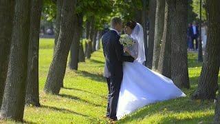 Что такое любовь? (свадебный документальный фильм)