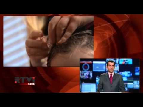 Роспотребнадзор выяснил, как селфи-фото способствуют распространению вшей