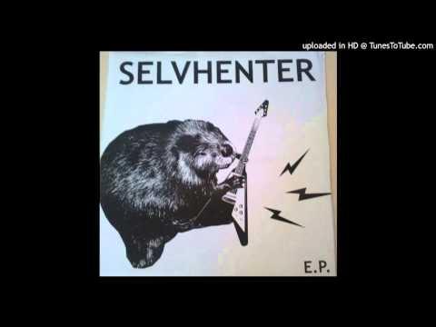 "SELVHENTER (København Ø, Denmark) - E.P. - 7"" - L'Art Pour L'Art / Exploding records - 2008"