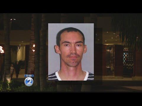 Honolulu police officer arrested for bribery, prostitution