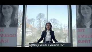 Borgen - Third & Final Season Official UK trailer - DVD & Blu-ray