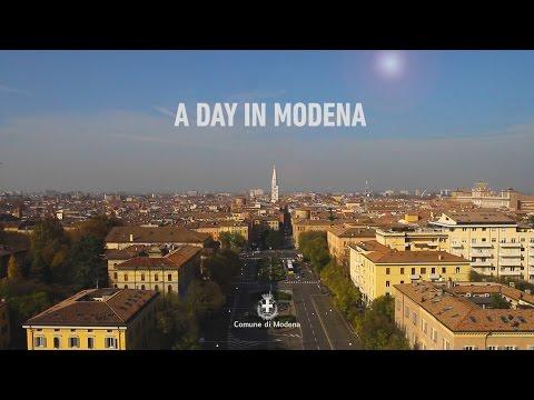 A Day in Modena