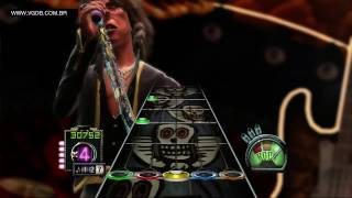 Guitar Hero Aerosmith (gameplay) - Microsoft Xbox 360 - VGDB