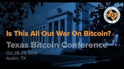 texas bitcoin konferencija)