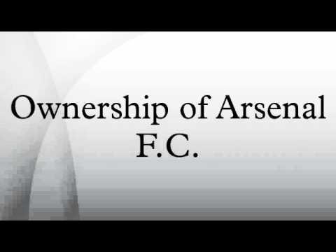 Ownership of Arsenal F.C.