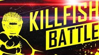 KILLFISH BATTLE (05.11.2016, Рязань)