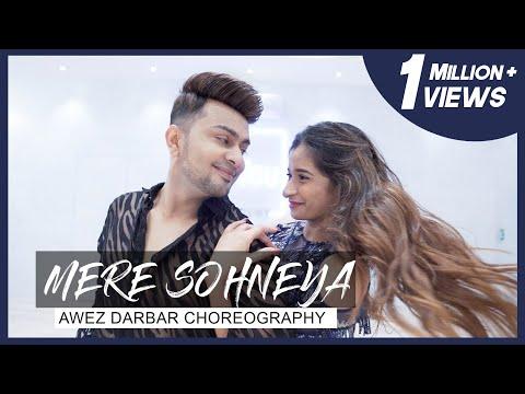 Download Lagu  MERE SOHNEYA | Awez Darbar x Unnati Malharkar Mp3 Free