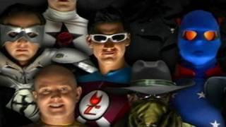 Superhero Obsession: Why We Love Fantasy
