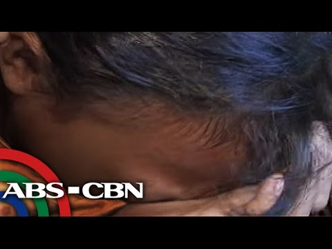 TV Patrol: 2 dalagita, ginahasa ng kanilang ama