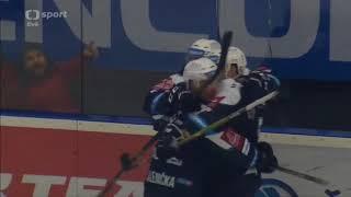 Sestřih zápasu | HC Škoda Plzeň - Aukro Berani zlín (3:2)