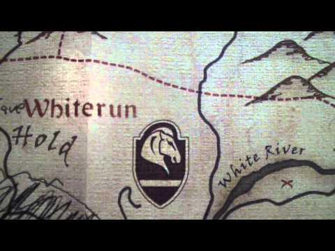 Skyrim Rare Mine Locations Gold, Quicksilver, Elven Moonstone And Werewolf Ring