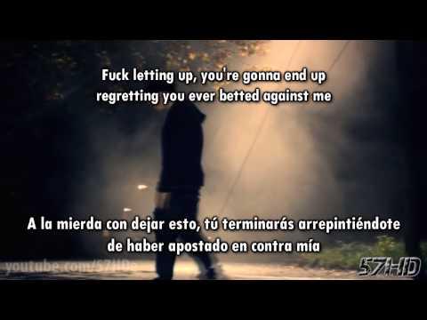 50 Cent Ft. Eminem & Levine - My Life HD Official Video Subtitulado Español English Lyrics