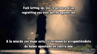 50 Cent Ft. Eminem & Levine - My Life HD Official Video Subtitulado Español English Lyrics