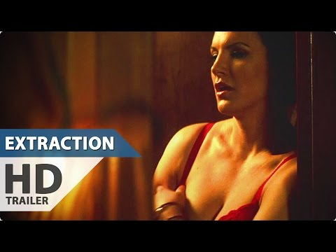 Extraction  1 2016 Bruce Willis, Gina Carano Action Thriller Movie