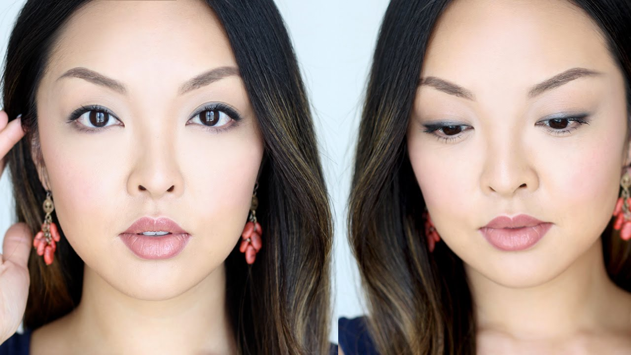 HOW TO: Apply Everyday Makeup For Beginners | chiutips