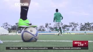 Nigeria begins CHAN tourney against Niger