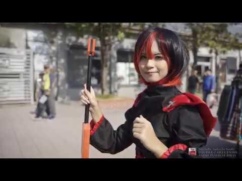 cosplay in Taiwan FFK11-D1[4K]