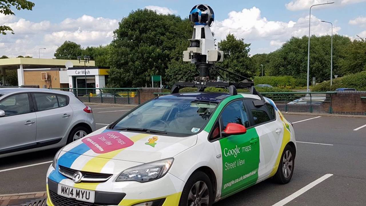 Google Maps Street Level Camera Car on google maps car, google street view in africa, google earth street view car camera, google street view in oceania, google map vehicle tracking, web mapping, google maps street view vehicle, google street view in europe, google search, google street view privacy concerns, google earth, google street view in asia, aspen movie map, google street view in latin america, google art project, competition of google street view, google street view in the united states,