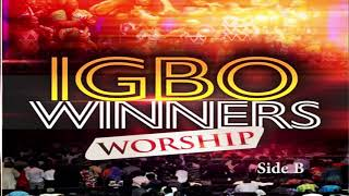 IGBO WINNERS WORSHIP 2 || Uḃa Pacific Music
