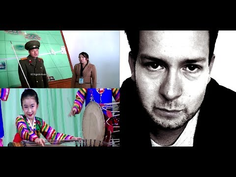 DPRK - Five Nights, Six Days in North Korea Documentary/Diary HD 2017