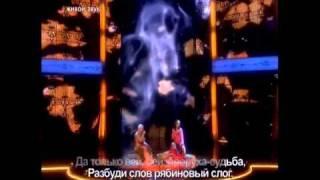 Гарик Сукачев: «Ольга» — Пелагея и Дарья Мороз