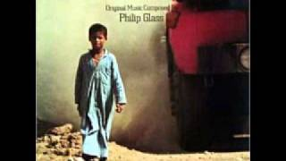 Philip Glass - Powaqqatsi - 13. The Unutterable