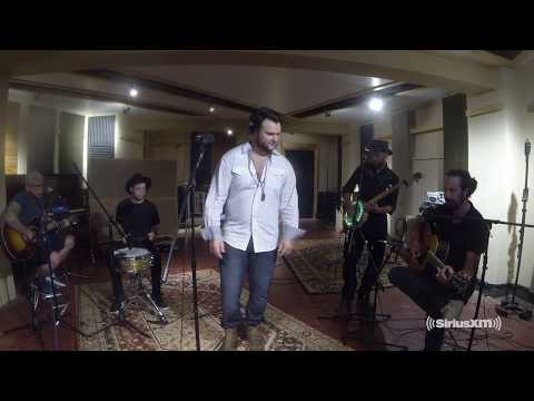 Chris Buck Band  'Leave Your Light On' with SiriusXM Country