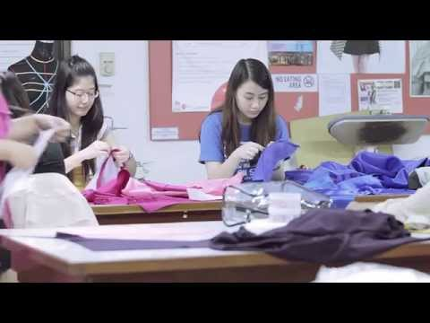 Welcome to Arva School of Fashion