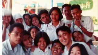 Sphyders - 3 Fis 8 - Class of 95 (Background music Hymne SMAN 5 Bandung)