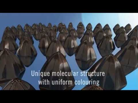 308e862ffcb Rodenstock Colormatic self-tinting lenses - YouTube