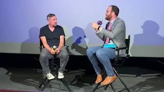 APOLLO 11 (阿波羅11號) Q&A With Director Todd Douglas Miller At AMC Century City On 9/9/2019.