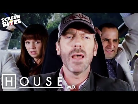 Best Of House MD clinic pt 2 from YouTube · Duration:  8 minutes 9 seconds