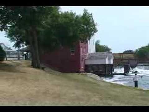 Phelps Mill, Minnesota