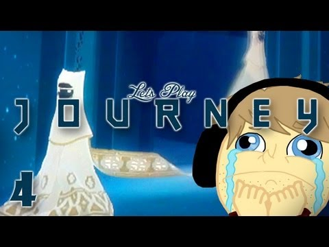 SADDEST ENDING - Journey - Part 4