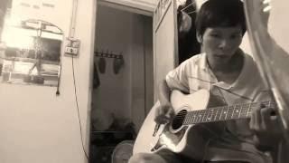 Tình yêu vượt thời gian - Châu Gia Kiệt - Guitar Cover như bản gốc