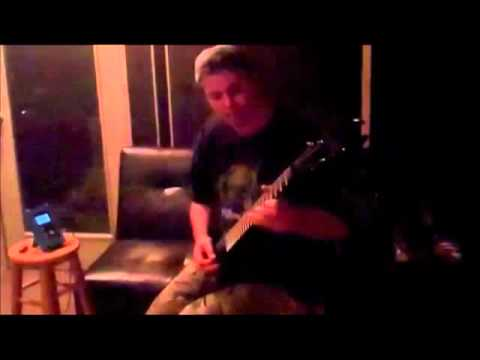 Cannibal Corpse Pat O'Brien Guitar solo