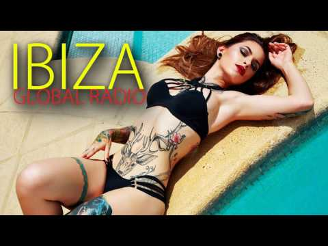 Ibiza Global Radio 2017 Mix 🏖️ Best Deep House by Dj Optick